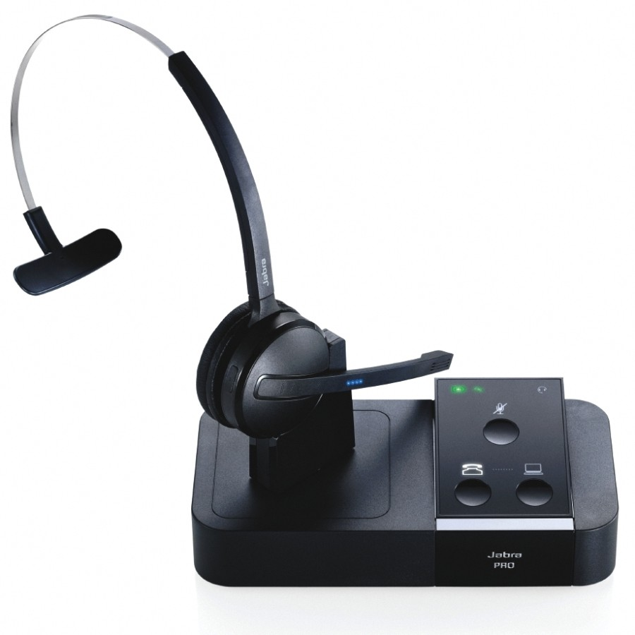 Wireless Headsets Gn Jabra Pro 920 Dect Wireless Headset: Telephone Systems Birmingham, Nortel Telephone Systems